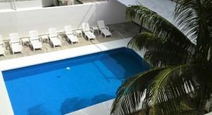 Hostal El Corazón Cancún
