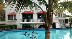 Hotel Mansion Giahn Bed & Breakfast Cancún