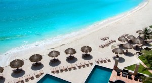 The Westin Resort y Spa Cancun