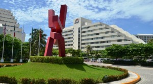 hotel Park Royal Cancun5
