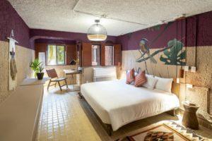 selina zona hotelera day pass