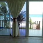Hotel Beachfront Villa Cancún