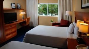 Hotel Courtyard by Marriott Cancún