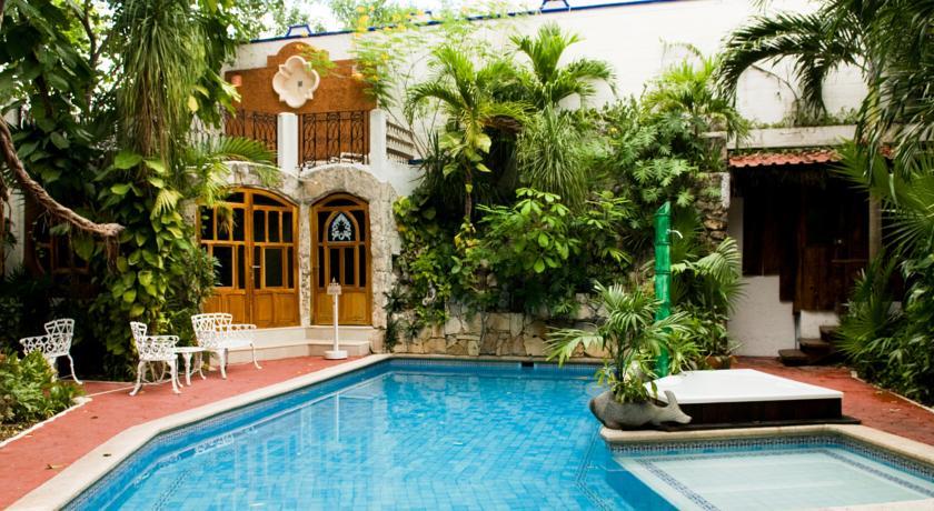 Hotel Ecológico el Rey del caribe