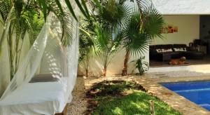 Hotel Ecoplaneta Cancún