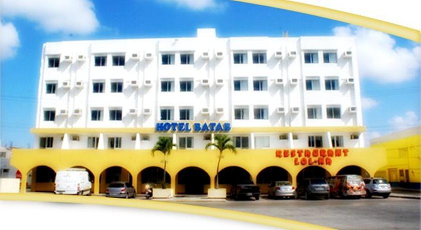 Hotel El Batab Cancún