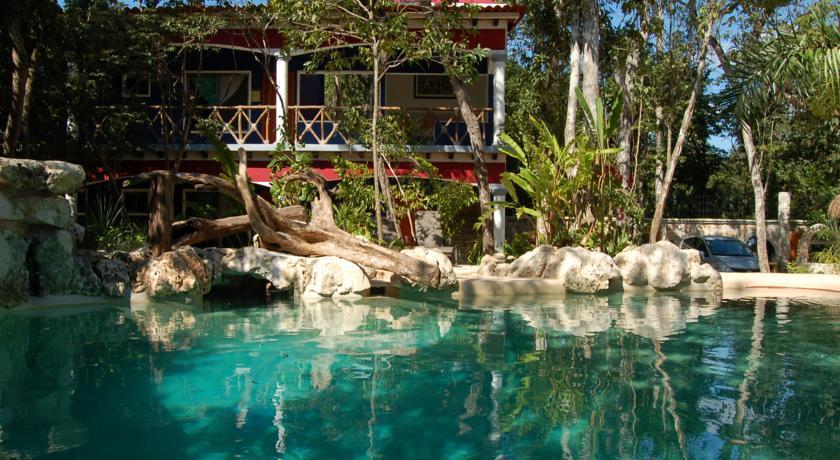 Hotel La Hacienda Cancún