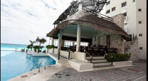 Hotel Plaza Condo Apartment Cancún