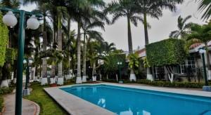 Hotel Residencial Tulipanes Cancún