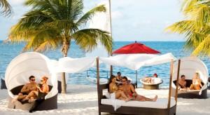 Hotel Temptation Resort Spa Cancún - Todo incluido