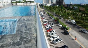 Hotel Torre Panama Cancún