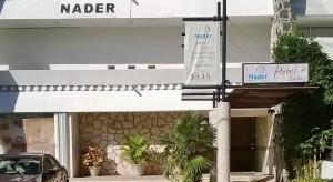 Hotel y Suites Nader Cancún