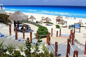 Mirador Cancún