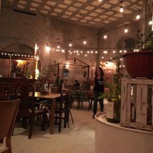 Café Huayacan Cancún