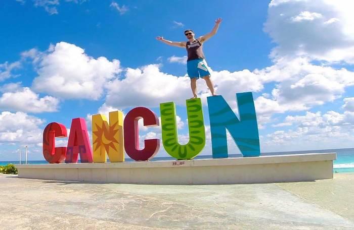 vivir en cancun