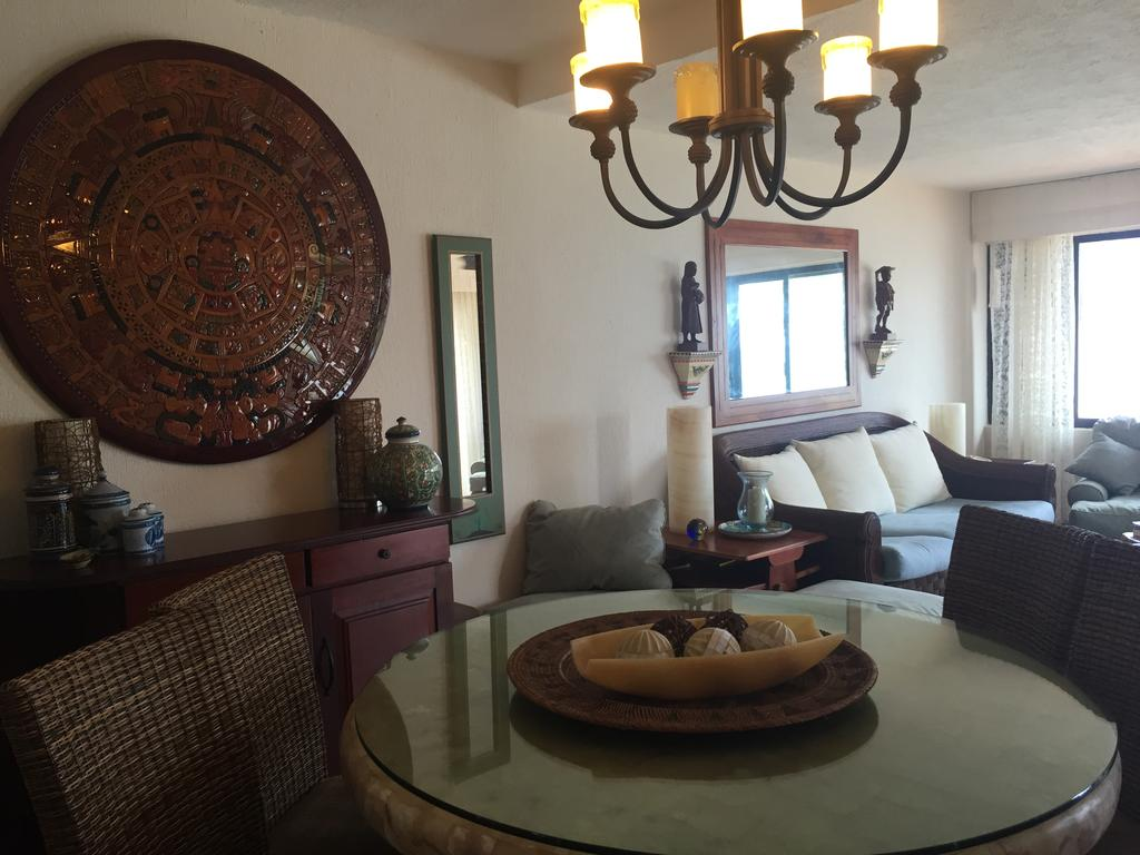 Hotel Beachfront Luxury 2 BR Puerto Aventuras