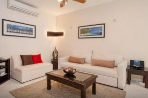 Hotel A place to Relax Playa del Carmen