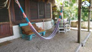 Cabañas Hostal & Camping Magic Bacalar