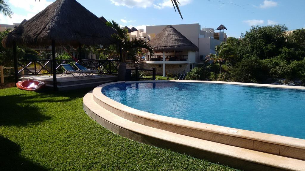 Hotel Chula Vista Puerto Aventuras