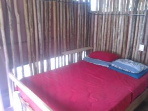 Blue Morpho Rooftop Cabin