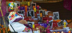 festival de vida y muerte xcaret mexico