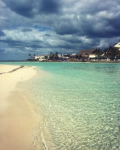 Playa Norte Isla Mujeres 2018