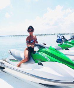 Waverunners Cancun