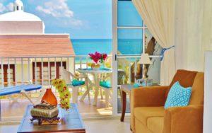 Corales Suites