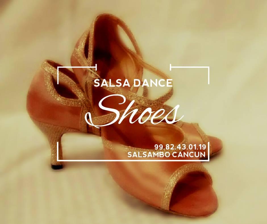zapatillas de baile