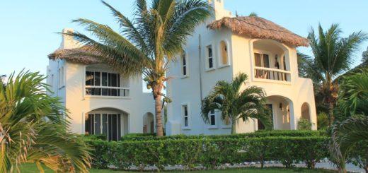 Hotel 3 estrellas Puerto Holbox