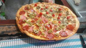 I Wanna Pizza Pizza en Puerto Morelos