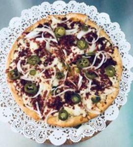Shangai Pizza en Puerto Morelos