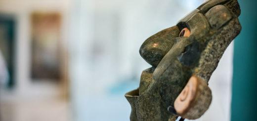 mascara museo maya cancun