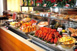 buffet restaurante hong kong cancun