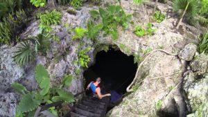 Cenote 7 Bocas Puerto Morelos