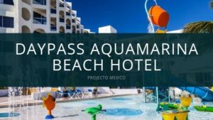 DayPass Aquamarina Beach Hotel