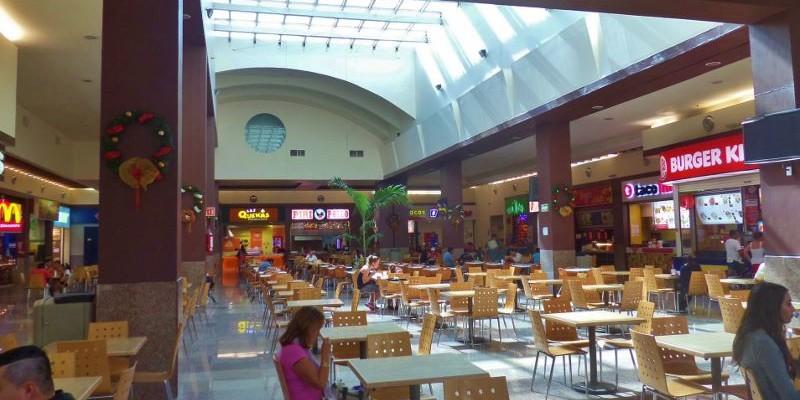 Donde comer en Cancun
