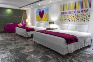 All Inclusive Arts Hotel 5 estrellas cancun