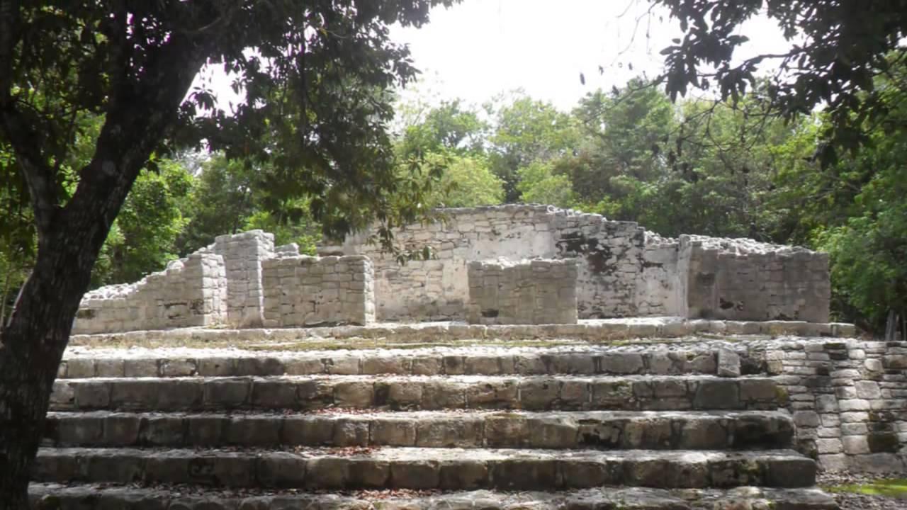 Zona Arqueológica Xelhá