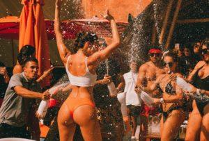 Chicabal Sunset Club Cancun
