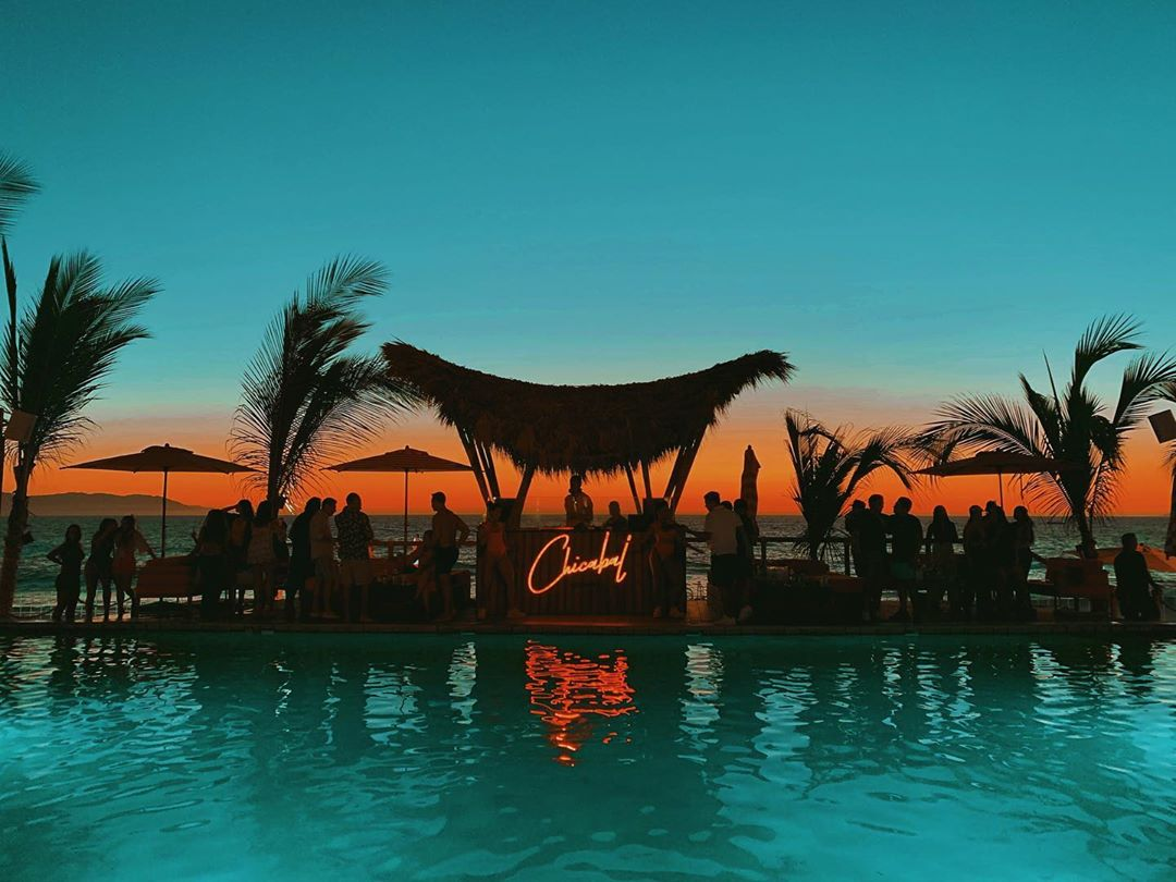 Chicabal Sunset Club Cancun
