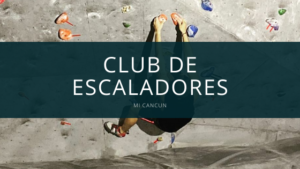 club de escaladores