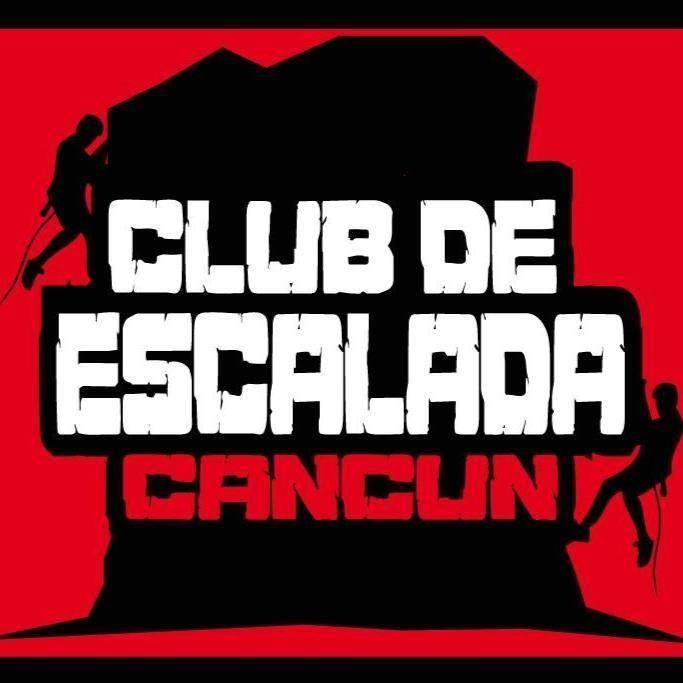 club de escaladores en cancun