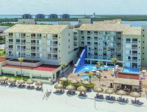 club regina cancun zona hotelera