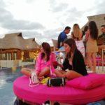 isla mujeres sunset beach club