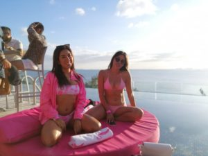 miss top by belo isla mujeres