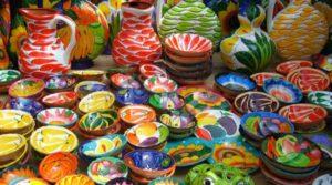 artesanias de cancun - caracteristicas de la ciudad