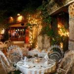ciudad de cancun restaurantes romanticos