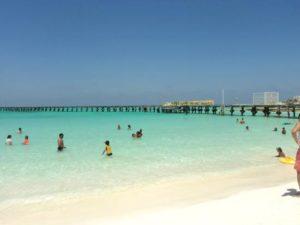Playa Casa Maya playas de cancun