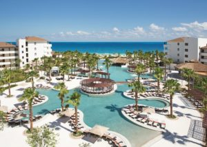 Secrets Playa Mujeres Golf & Spa Resort hotel solo adultos